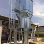 mini silos