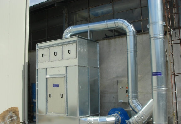 filtro carboni