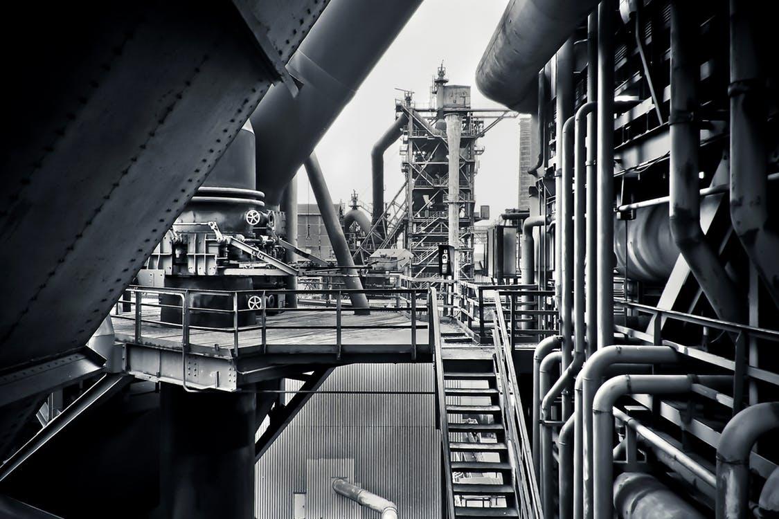 aspirazioni industriali toscana