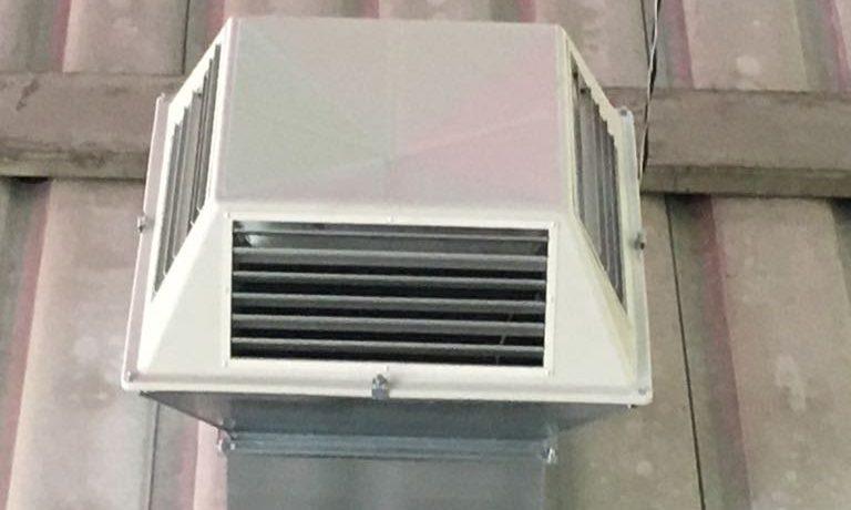 Raffrescatore adiabatico portatile