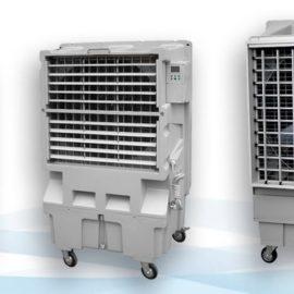 raffrescatori mobili