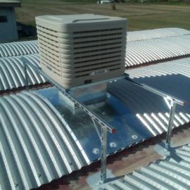i raffrescatori evaporativi